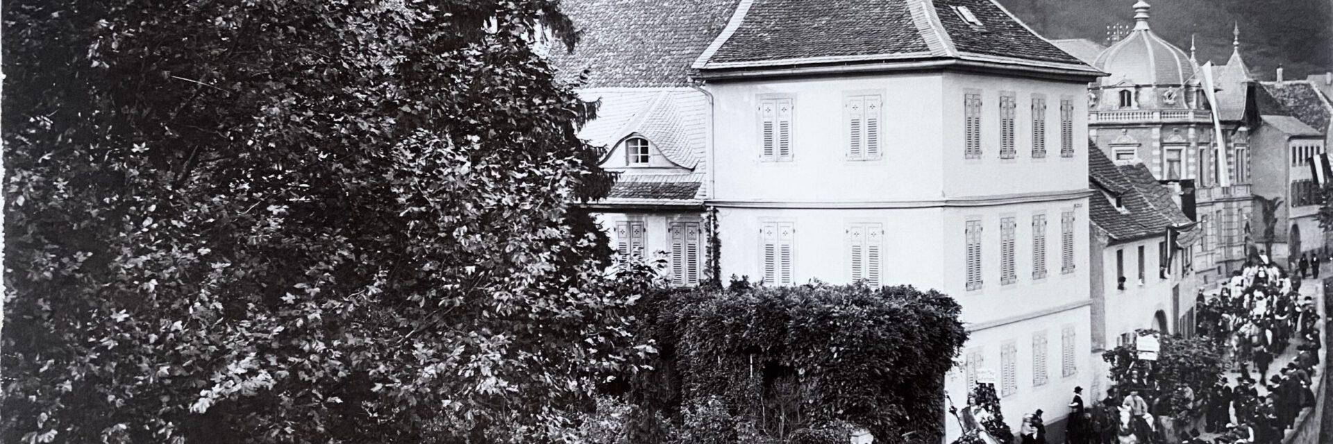 Haus Siebenpfeiffer